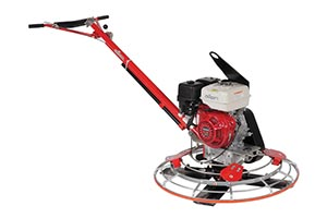 Allen Concrete Power Trowel Description link