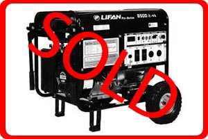 8500 Watt Lifan Generator Description Link