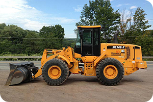 Hyundai 740 Loader description link